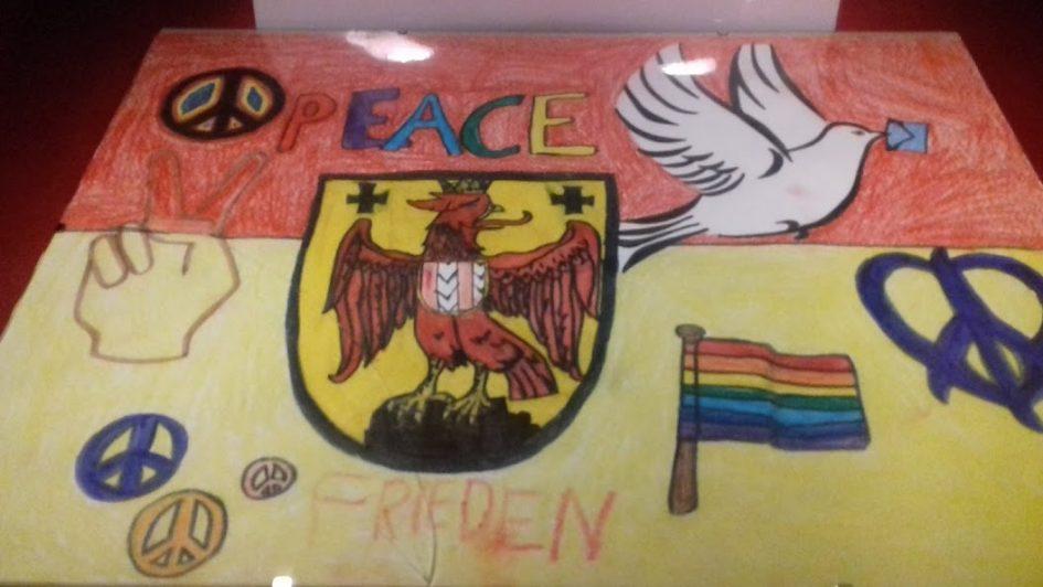 Peace-Friedensburg Schlaining