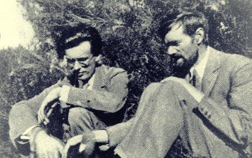 Otto Gross und CG Jung