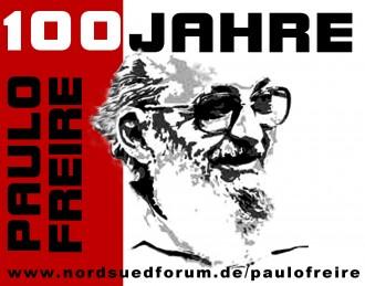 100 Jahre Paulo Freire NOSFO